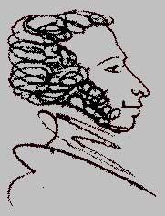 Тип: Гамлет, ЭИЭ Подтип: ИЭ           Мужчина  Пушкин Александр Сергеевич
