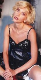 Алена Свиридова (Леонова Алена Валентиновна)  Тип: Джек Лондон, ЛИЭ  Женщины