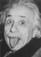 Альберт Эйнштейн (Albert Einstein)  Тип: Джек Лондон, ЛИЭ Подтип: СЛ Мужчины