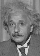 Альберт Эйнштейн (Albert Einstein)  Тип: Джек Лондон, ЛИЭ Подтип: СЛ