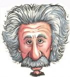 Альберт Эйнштейн (Albert Einstein)  Тип: Джек Лондон, ЛИЭ