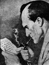 Тип: Штирлиц, ЛСЭ Подтип: ИЛ           Мужчина  Шерлок Холмс (Sherlock Holmes)