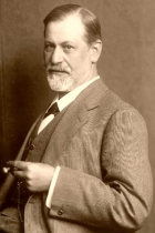 Зигмунд Фрейд (Sigismund Schlomo Freud)  Психотип: Бальзак, ИЛИ Подтип: СЛ