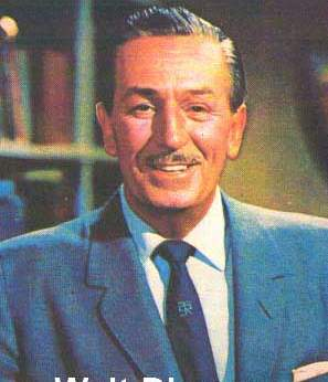 Тип: Джек Лондон, ЛИЭ Подтип: СЛ           Мужчина  Уолт Элиас Дисней (Walt Elias Disney)