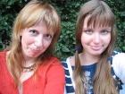 Две Еси (Melyan и Queenie)  Тип: Есенин, ИЭИ  Женщины