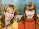 Две Еси (Melyan и Queenie)  Психотип: Есенин, ИЭИ Подтип: ИЛ