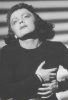 Эдит Пиаф (Edith Piaf, Edith Giovanna Gassion)  Тип: Гамлет, ЭИЭ Подтип: ИЛ