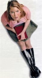 Рене Зельвегер (Renee Zellweger)  Тип: Бальзак, ИЛИ Подтип: СЛ
