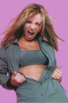 Бритни Спирс (Britney Spears)  Психотип: Бальзак, ИЛИ Подтип: ИЛ