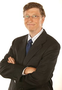 Тип: Джек Лондон, ЛИЭ Подтип: ИЛ           Мужчина  Билл Гейтс (Bill Gates, William Henry Gates)