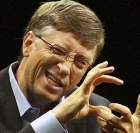 Билл Гейтс (Bill Gates, William Henry Gates)