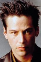 Киану Ривз (Keanu Reeves)  Психотип: Дон Кихот, ИЛЭ Подтип: ИЛ