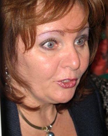Тип: Драйзер, ЭСИ Подтип: СЛ           Женщина  Путина Людмила Александровна