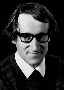 Тип: Бальзак, ИЛИ Подтип: ИЛ           Мужчина  Вуди Ален (Woody Allen)