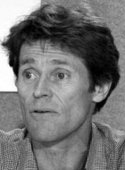 Уильям Дефо (Willem Dafoe)  Тип: Робеспьер, ЛИИ Подтип: СЛ
