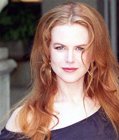 Тип: Бальзак, ИЛИ Подтип: ИЛ           Женщина  Николь Кидман (Nicole Kidman)