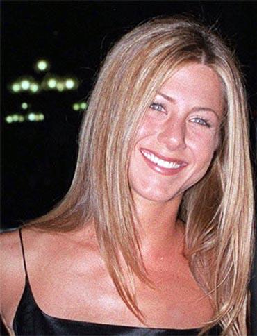 Тип: Джек Лондон, ЛИЭ Подтип: ИЛ           Женщина  Дженнифер Энистон (Jennifer Aniston)