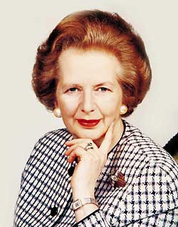 Тип: Штирлиц, ЛСЭ Подтип: ИЛ           Женщина  Маргарет Тэтчер (Margaret Hilda Thatcher)