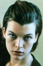 Мила Йовович (Milla Natasha Jovovich)  Тип: Дон Кихот, ИЛЭ Подтип: ИЛ Женщины