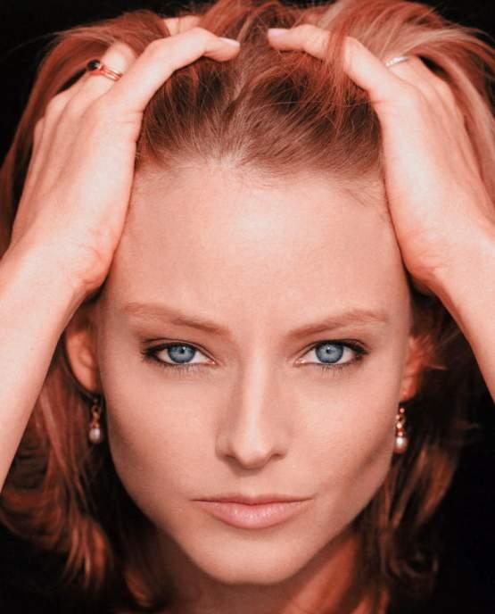 Тип: Бальзак, ИЛИ Подтип: ИЛ           Женщина  Джоди Фостер (Jodie Foster)