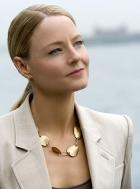 Джоди Фостер (Jodie Foster)  Психотип: Бальзак, ИЛИ Подтип: ИЛ