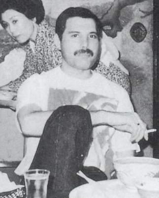 Тип: Джек Лондон, ЛИЭ Подтип: СЛ           Мужчина  Фредди Меркури (Freddie Mercury, Farryx Balsara)