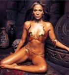 Дженифер Лопес (Jennifer Lopez)  Тип: Джек Лондон, ЛИЭ Подтип: СЛ Женщины