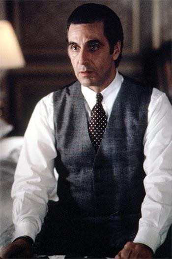 Тип: Штирлиц, ЛСЭ Подтип: ИЛ           Мужчина  Аль Пачино (Al Pacino)