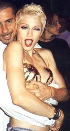 Тип: Бальзак, ИЛИ Подтип: ИЛ           Женщина  Мадонна (Madonna Louise Veronica Ciccone)