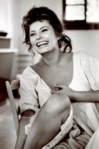 Тип: Джек Лондон, ЛИЭ Подтип: ИЛ           Женщина  Софи Лорен (Sofia Loren, Sofia Villani Scicolone)