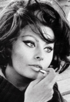 Софи Лорен (Sofia Loren, Sofia Villani Scicolone)  Тип: Джек Лондон, ЛИЭ  Женщины