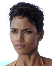 Тип: Робеспьер, ЛИИ Подтип: ИЛ           Женщина  Хелли Берри (Halle Berry)
